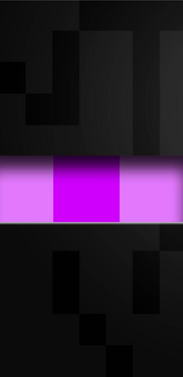 Black Purple Squares