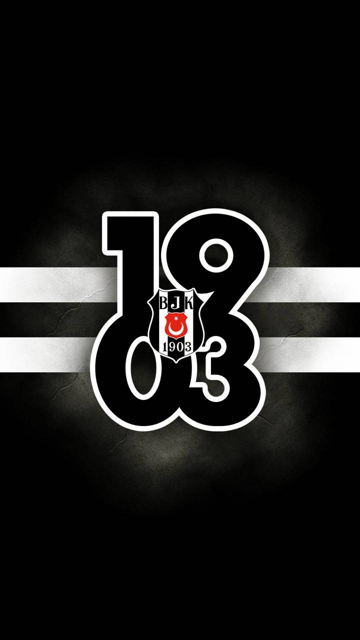 BJK 1903