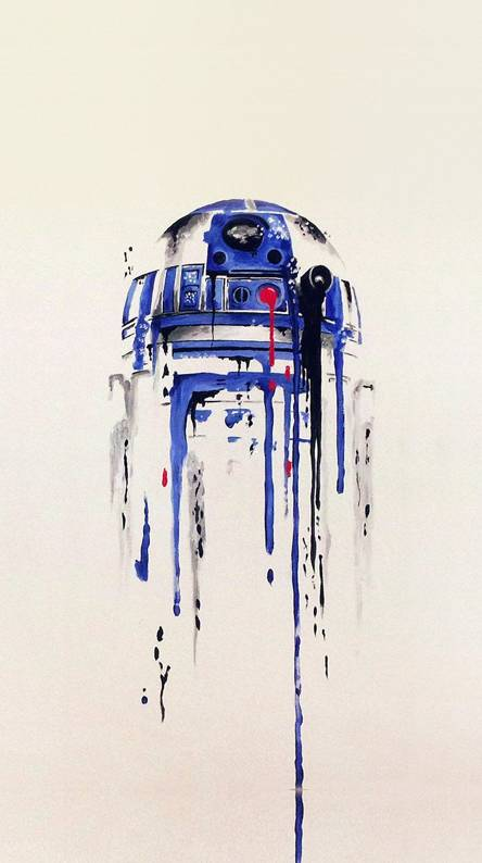 R2d2 wallpapers. R2D2