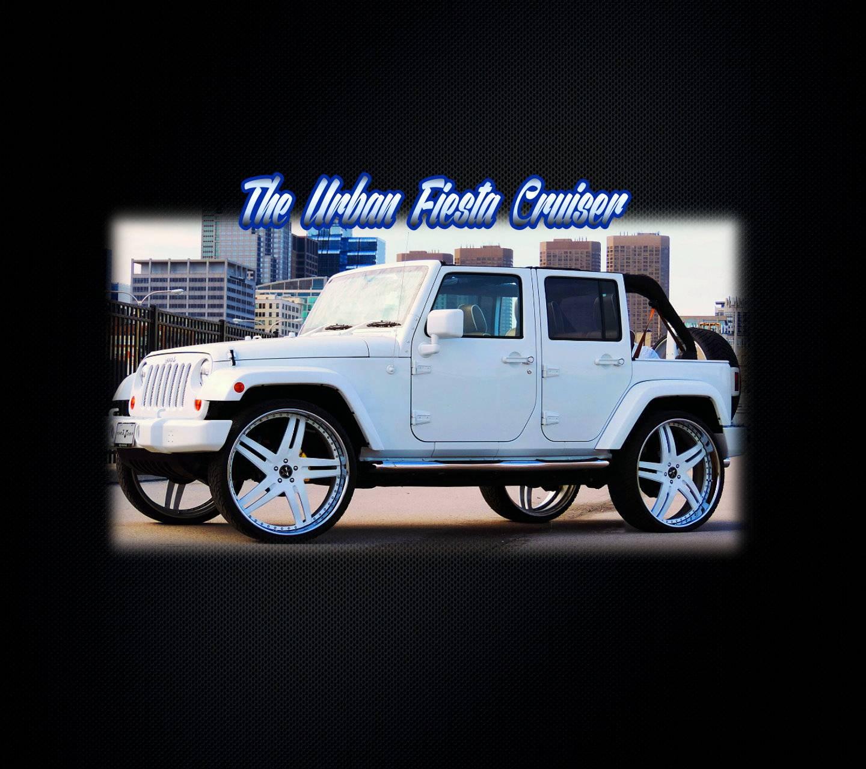 Urban Fiesta Cruiser