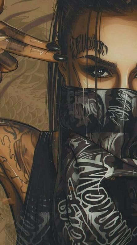 Tattoos star
