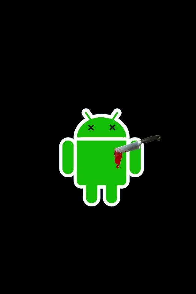 Android Killed