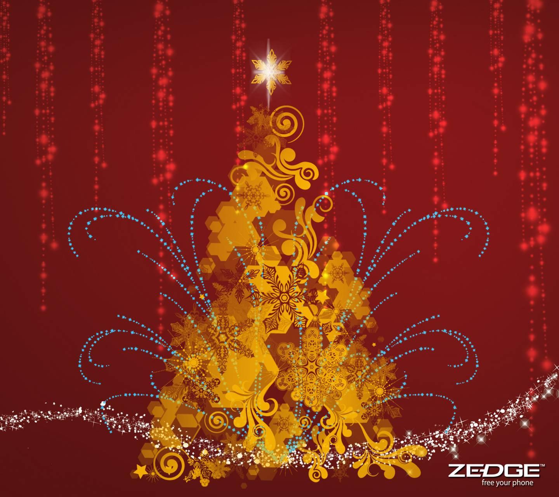 Zedge Christmas