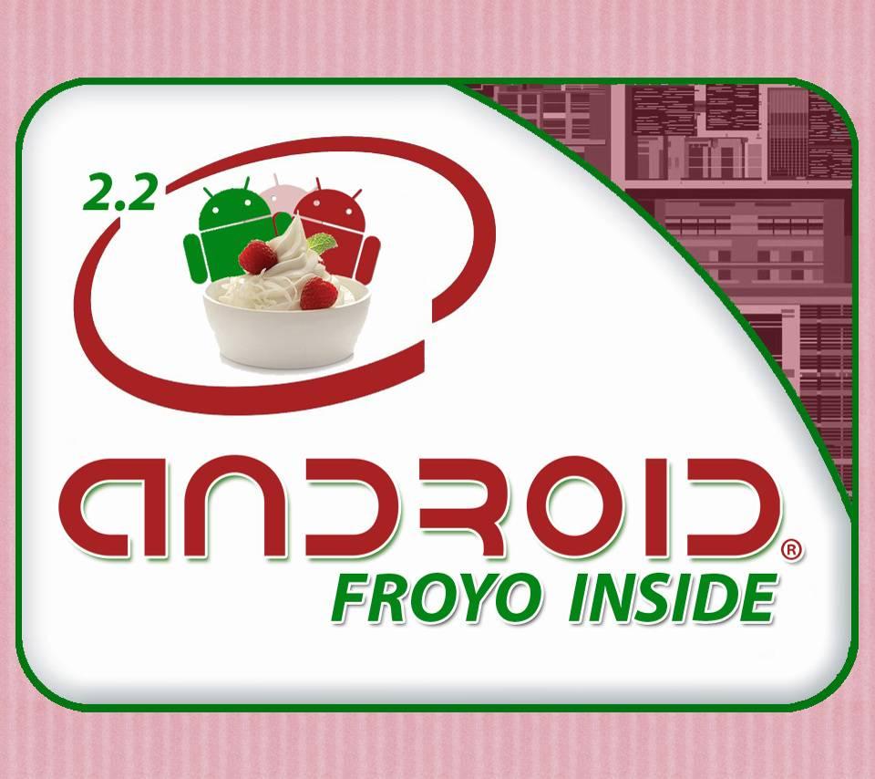 Froyo Inside