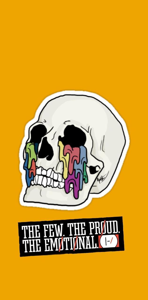 FPE 21p skull