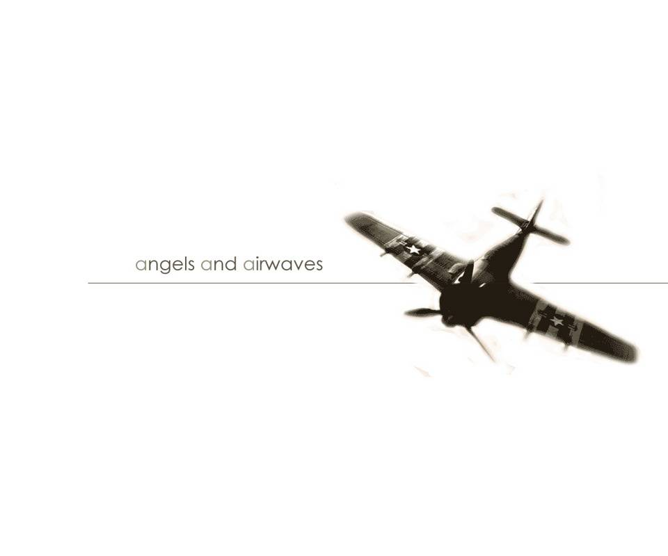 Angels Airwaves 1