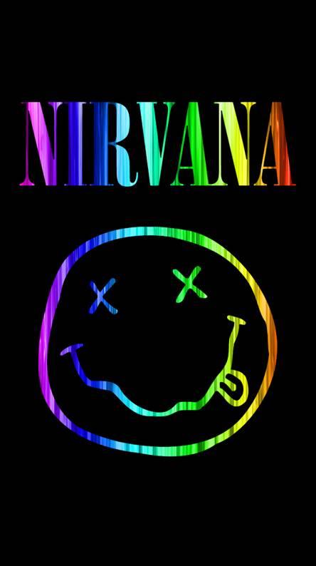 nirvana ringtones and wallpapers