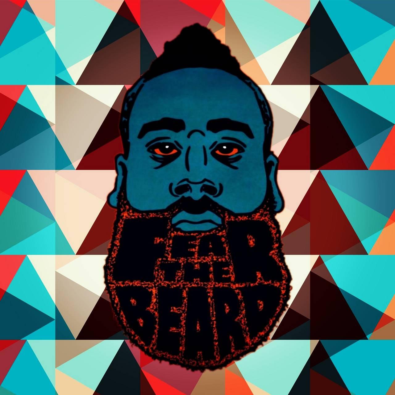 Fear The Beard Wallpaper By Culturalcouple 43 Free On Zedge