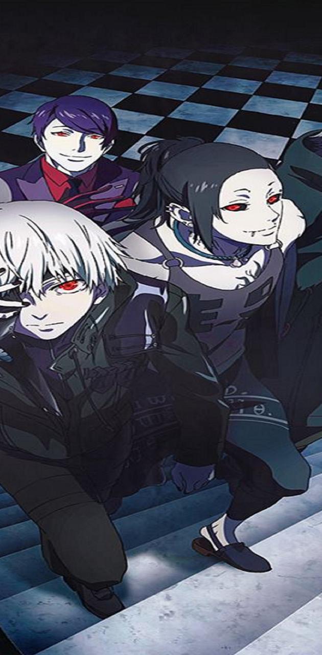 Team Anteiku