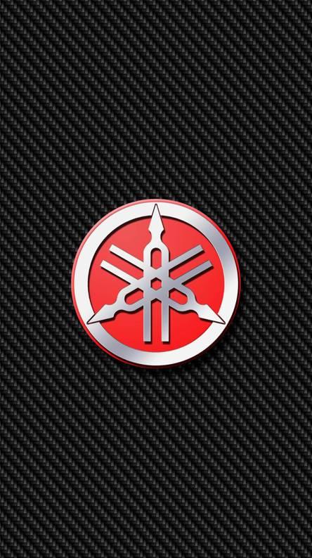 Yamaha Logo Wallpapers Carbon