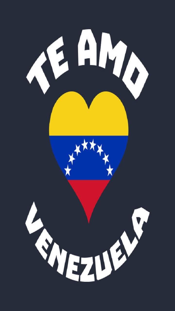 Amo Venezuela