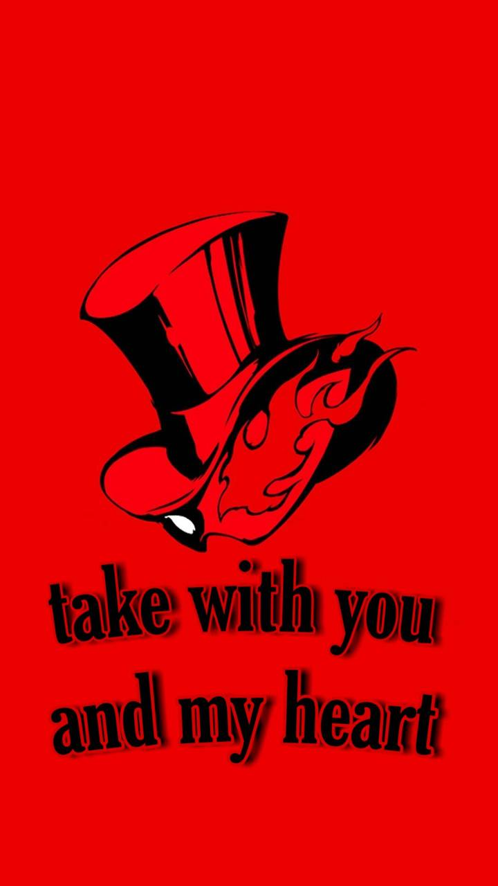 take with you