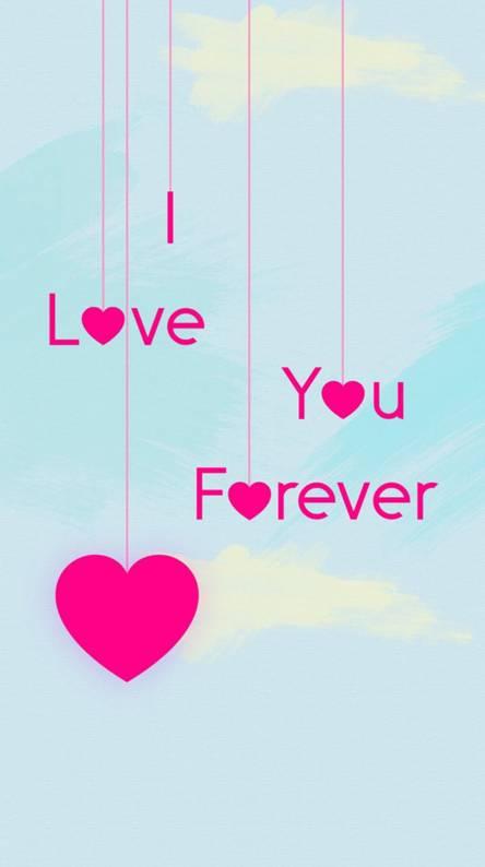 Love You Forver