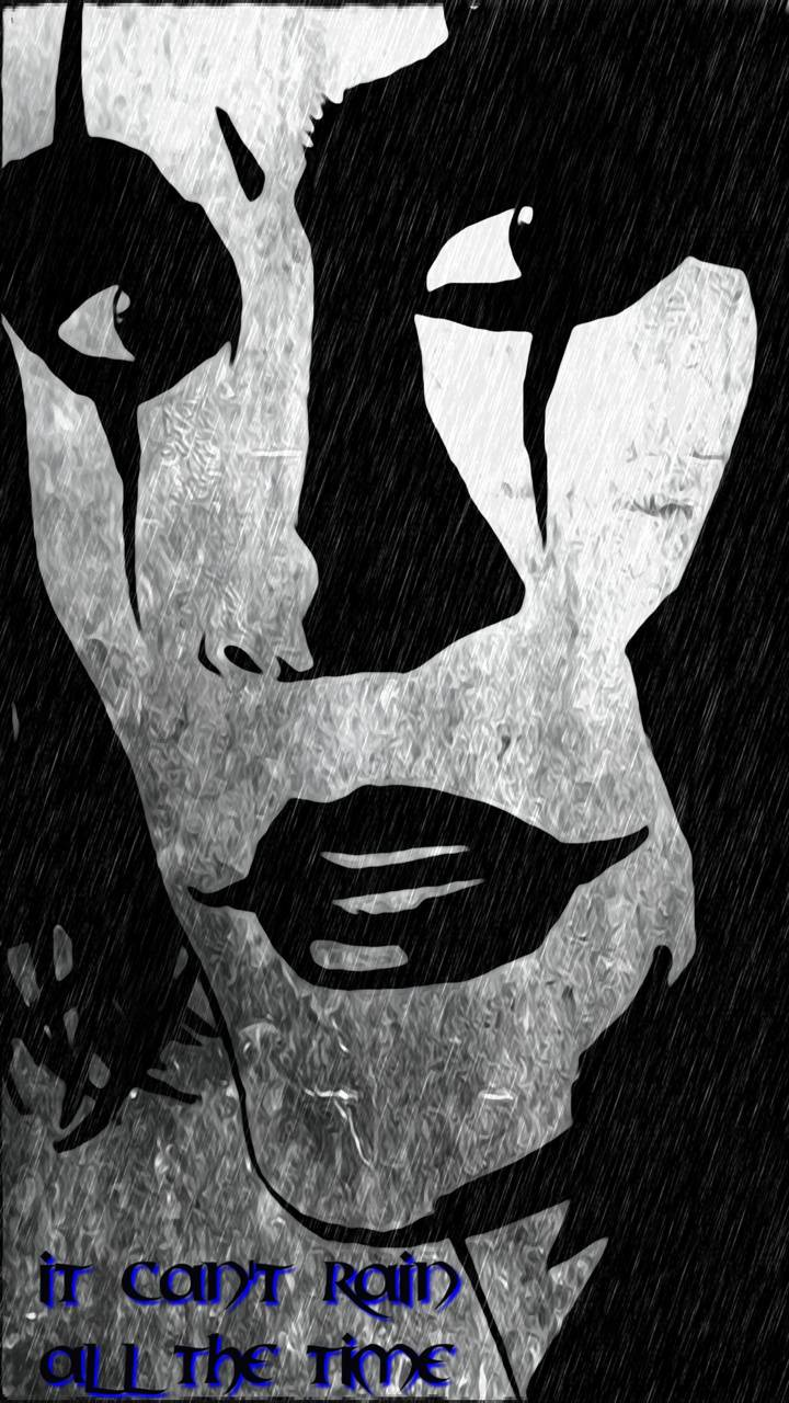 The Crow Wallpaper By Redqueene E8 Free On Zedge