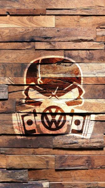 VW Piston