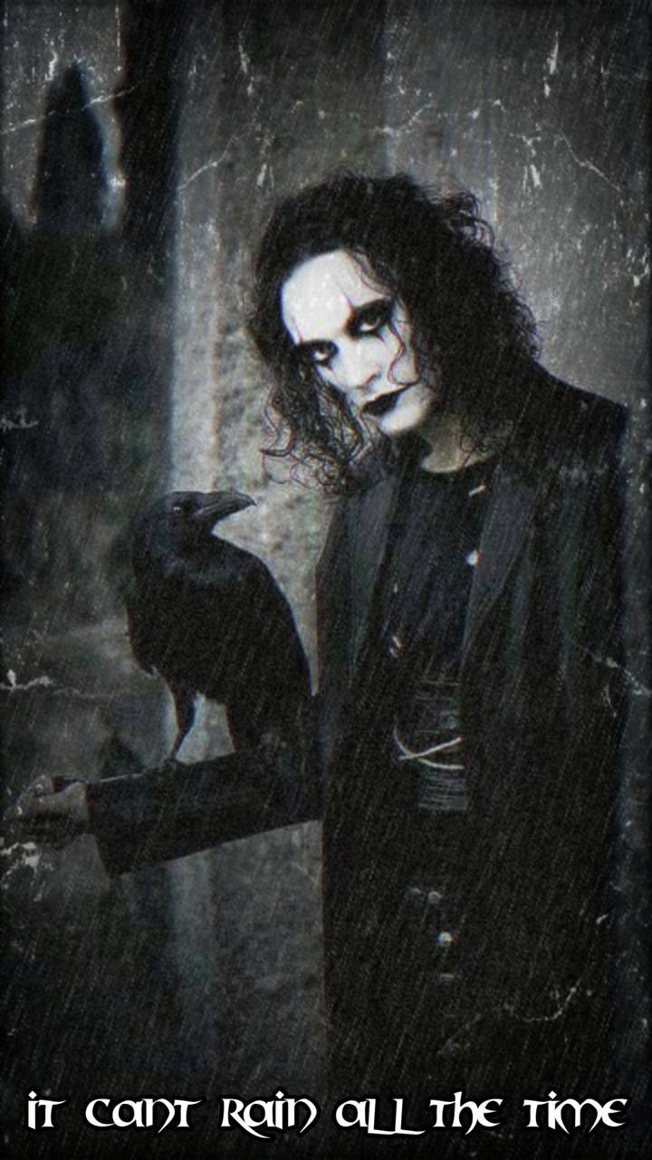 The Crow Wallpaper By Redqueene 81 Free On Zedge