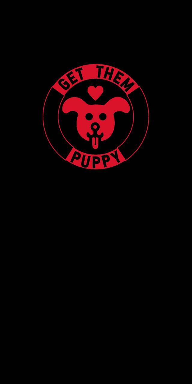 Get Them Puppy