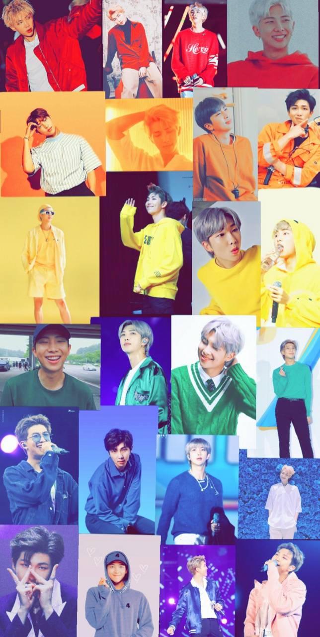 RM Rainbow
