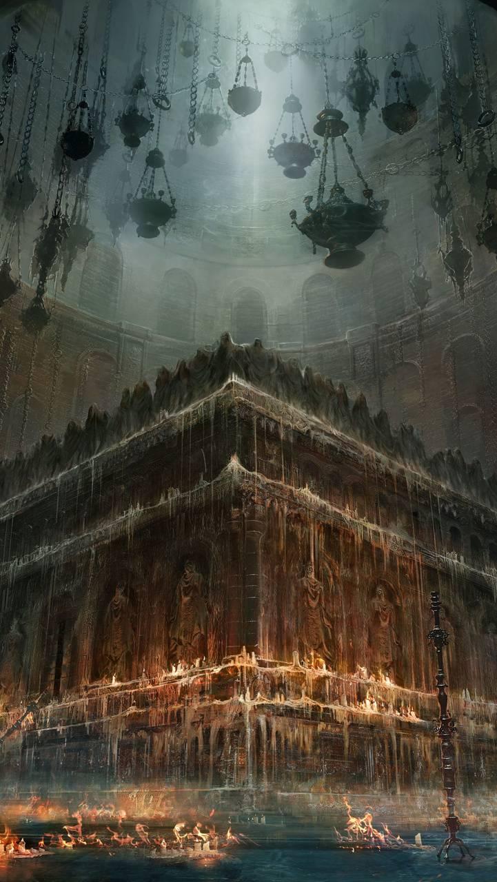 Dark Souls 2016
