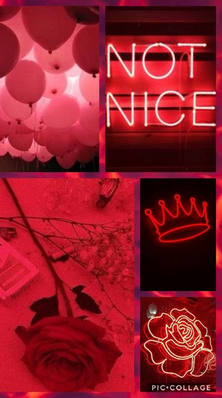 Red Aesthetic Ringtones And Wallpapers Free By Zedge