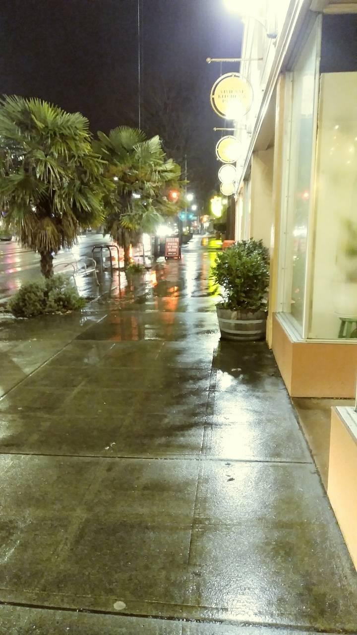 Sandy Blvd Portland