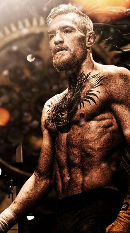 Conor Mcgregor Wallpapers Free By Zedge