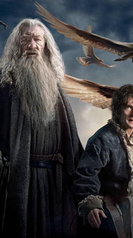 Hobbit 3 Official