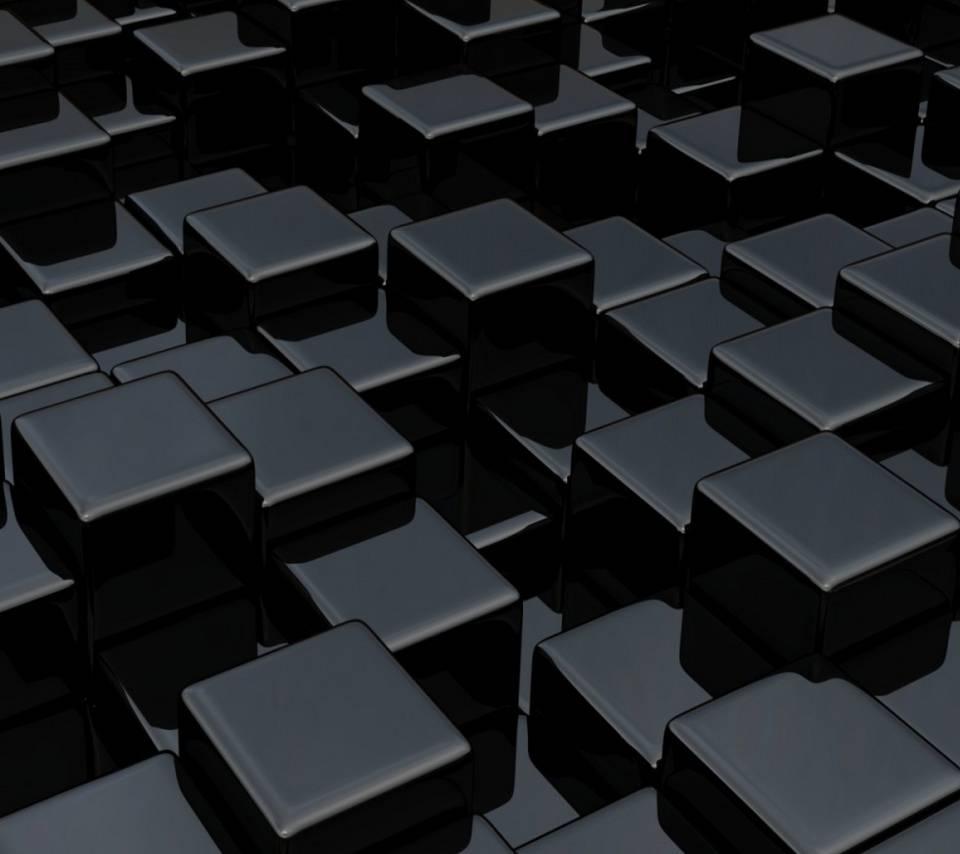 Black Cubes M