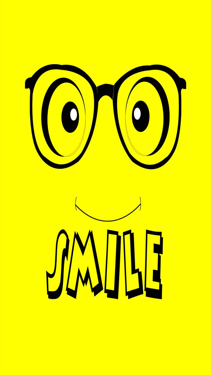 Smiling Spectacle