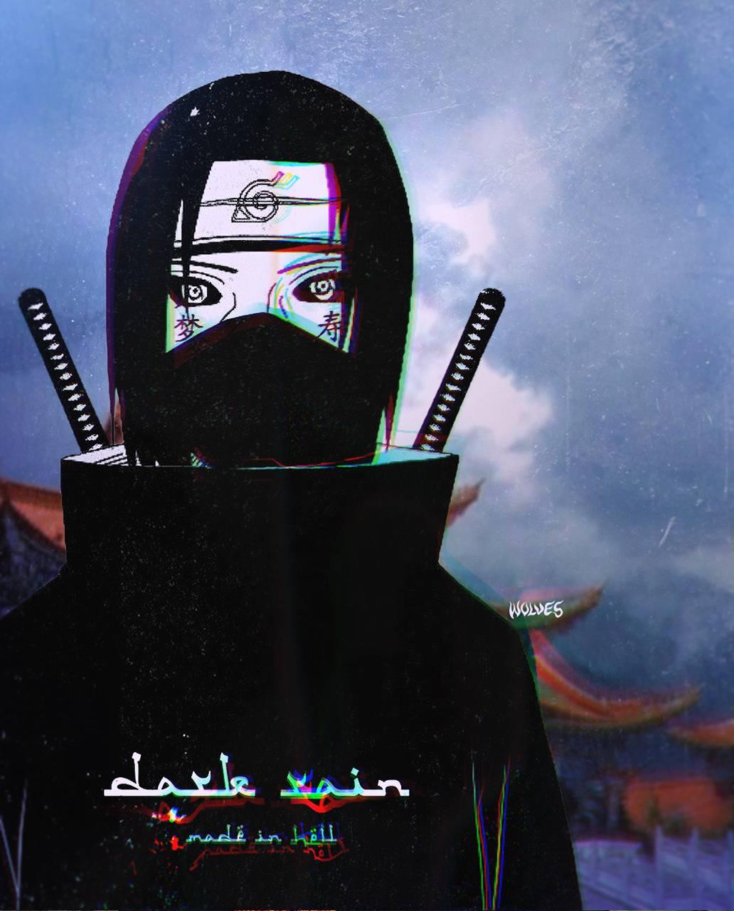 Itachi Dark