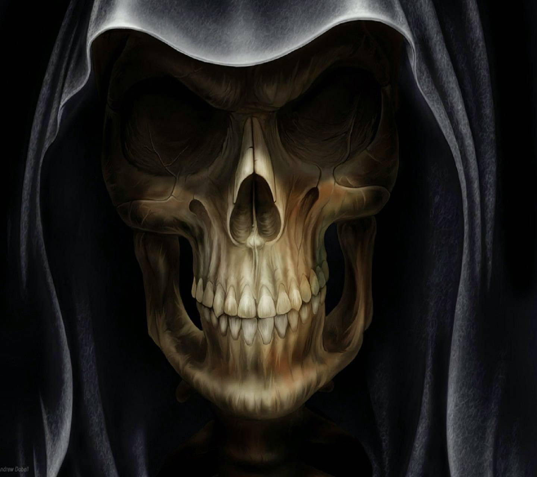 Hd Skull Galaxy