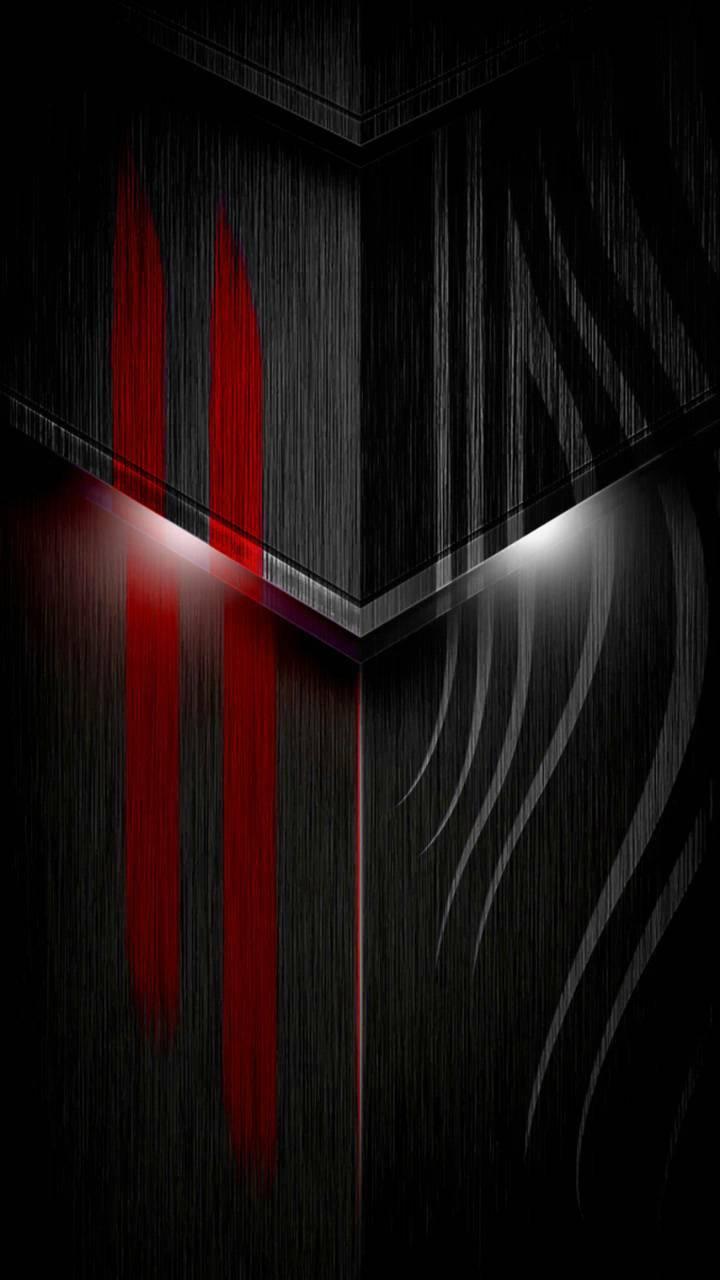 Red V Black Wallpaper By Neonvenom01 20 Free On Zedge