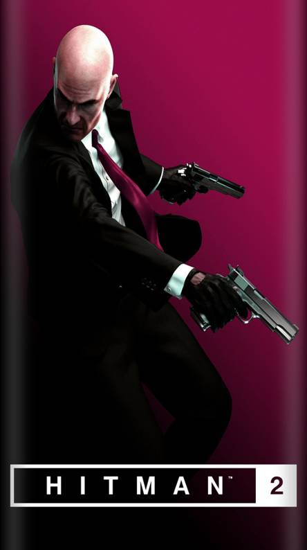 Hitman 2 Ringtones and Wallpapers - Free by ZEDGE™