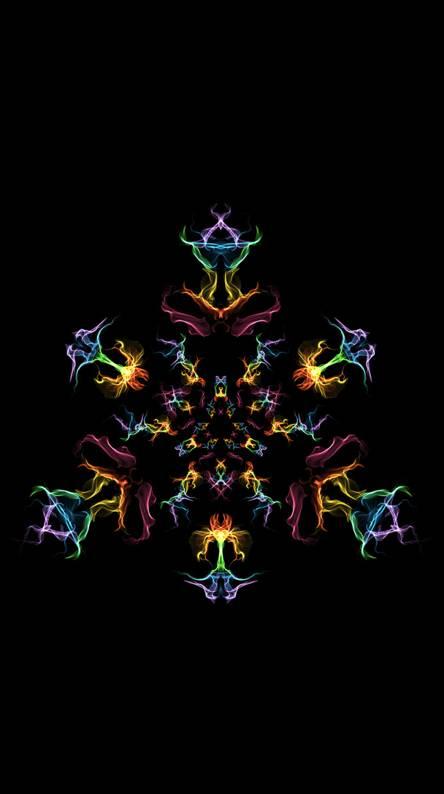 Prism Geometric II