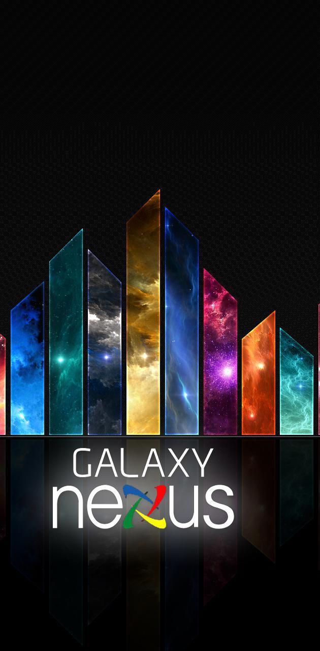 Galaxy Nexus 1