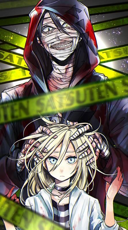 Satsuriku Anime