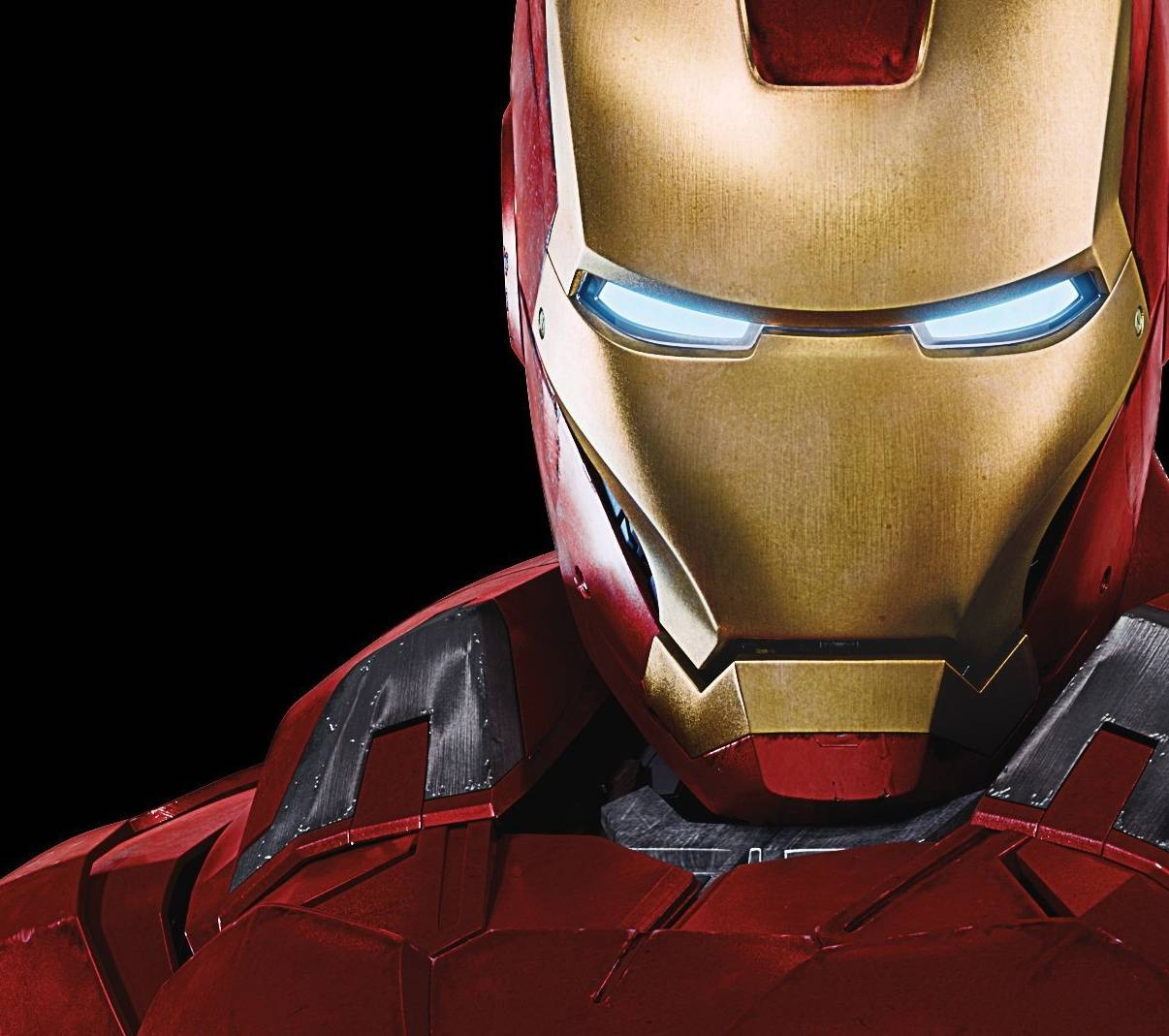 Iron Man Face Wallpaper By Luigyh 3b Free On Zedge