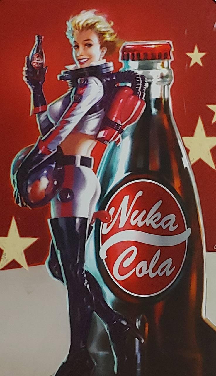 Nuka Cola Wallpaper By Logan5807 70 Free On Zedge