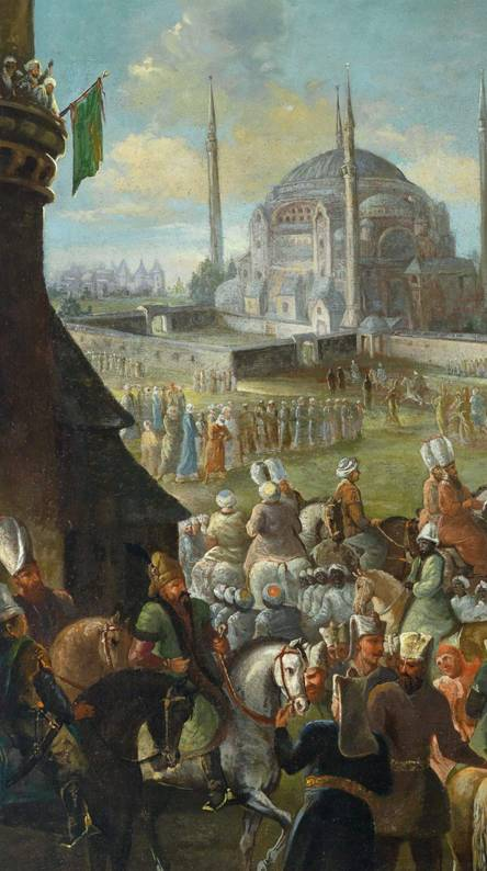 osmanli toren