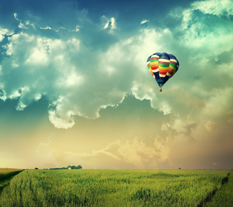 Dreams In Air