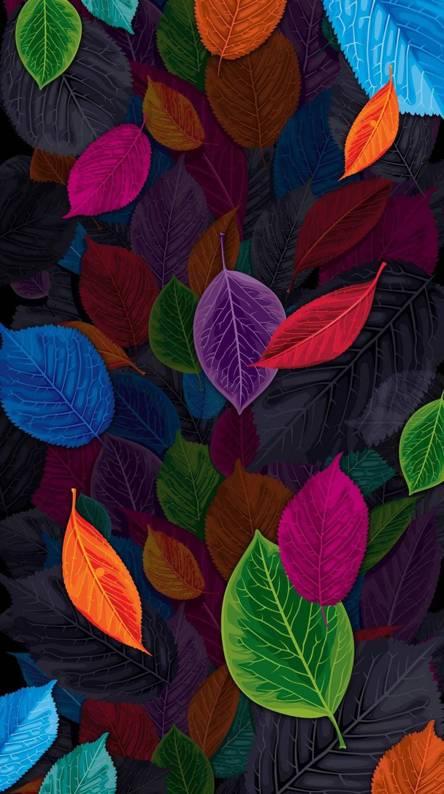 Animated Leaf