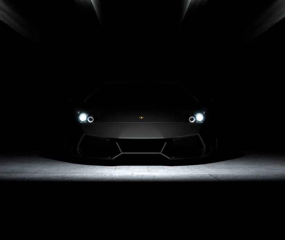 Lamborghini-aventado