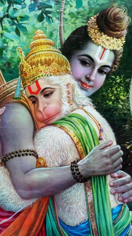 Shri Ram Wallpapers