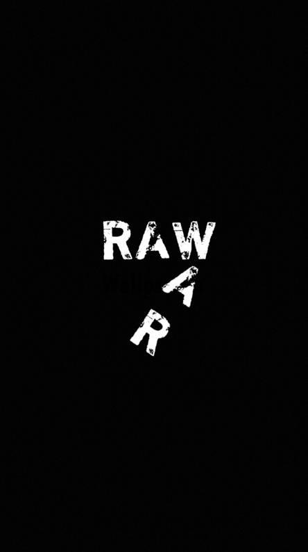 RAW WAR