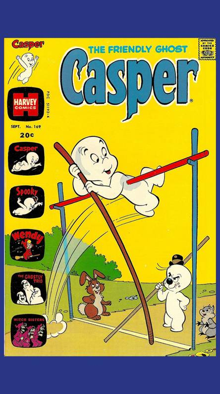 Casper meets wendy Ringtones and Wallpapers - Free by ZEDGE™