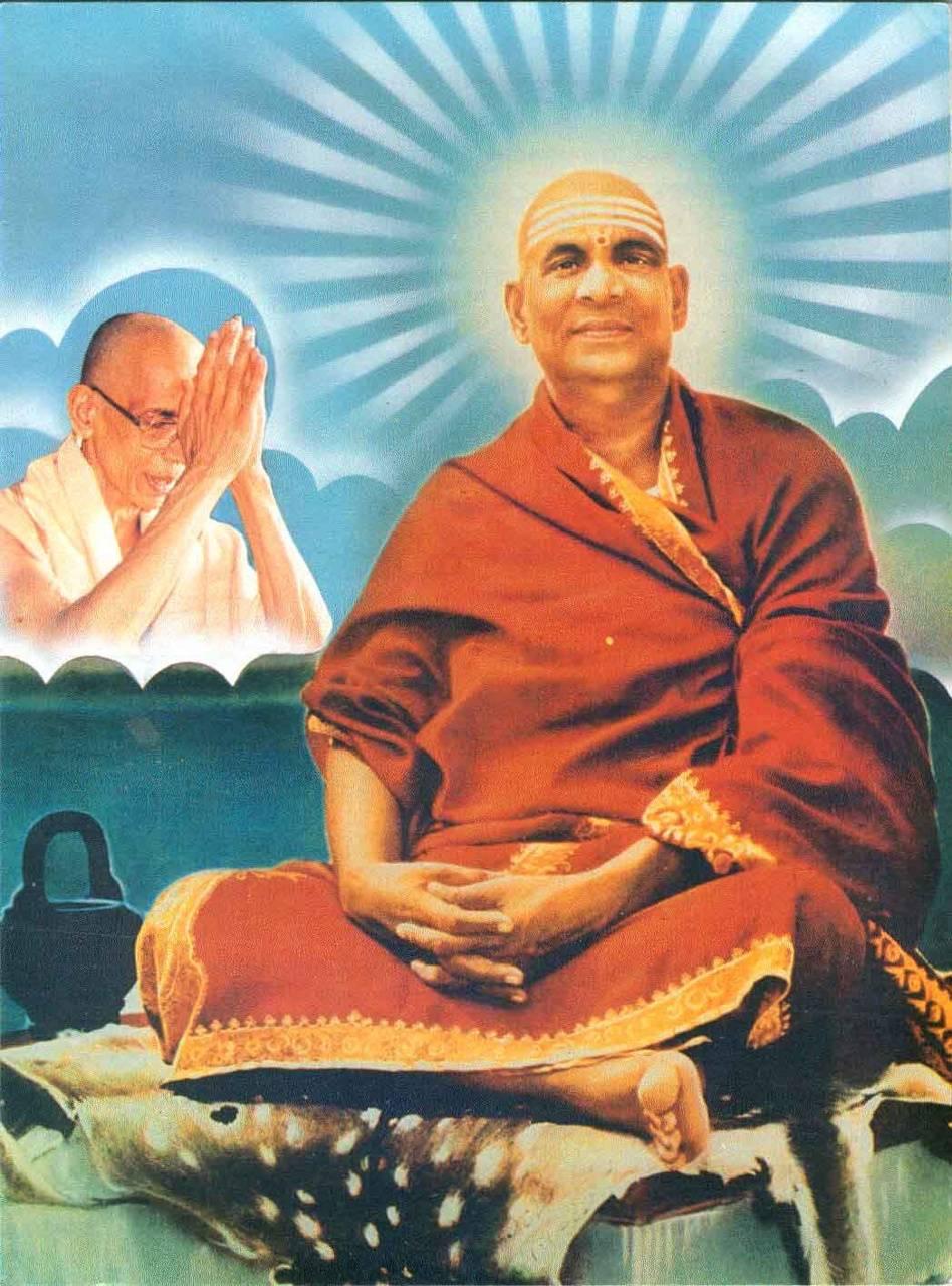 Sri SwamiShivanandji