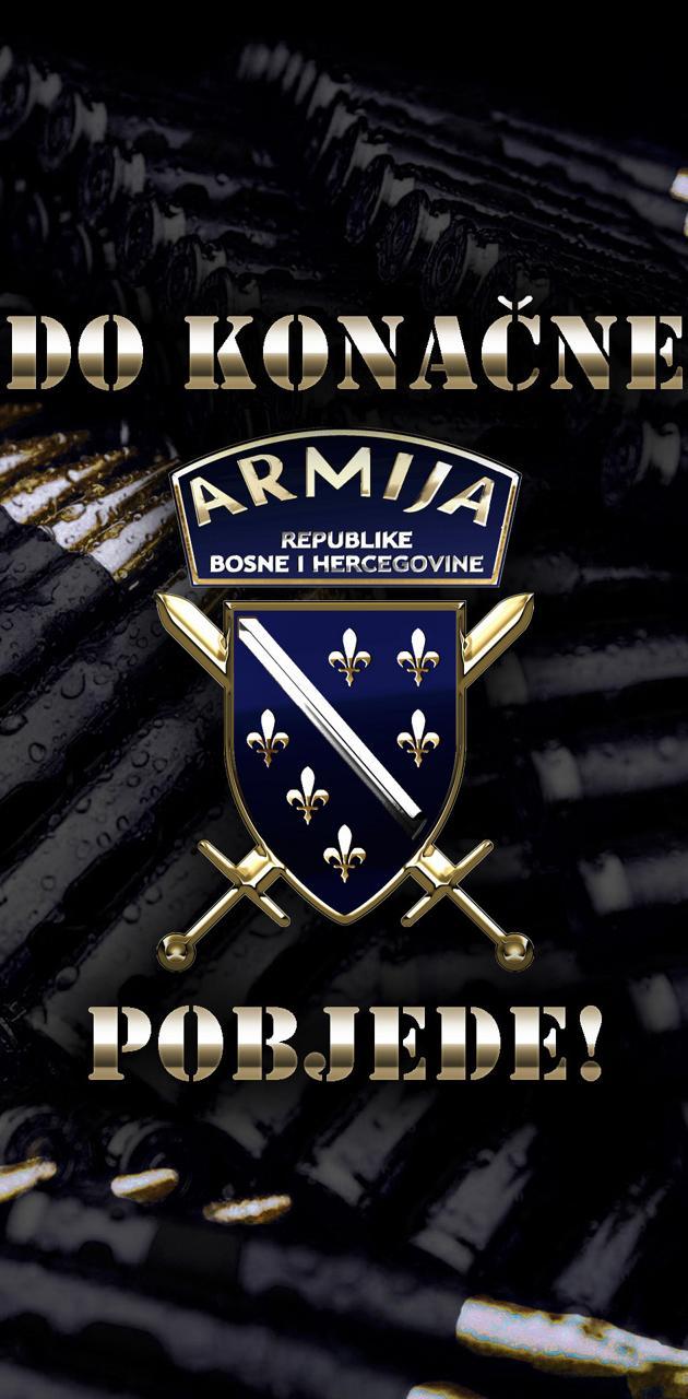 ARMY OF RBIH