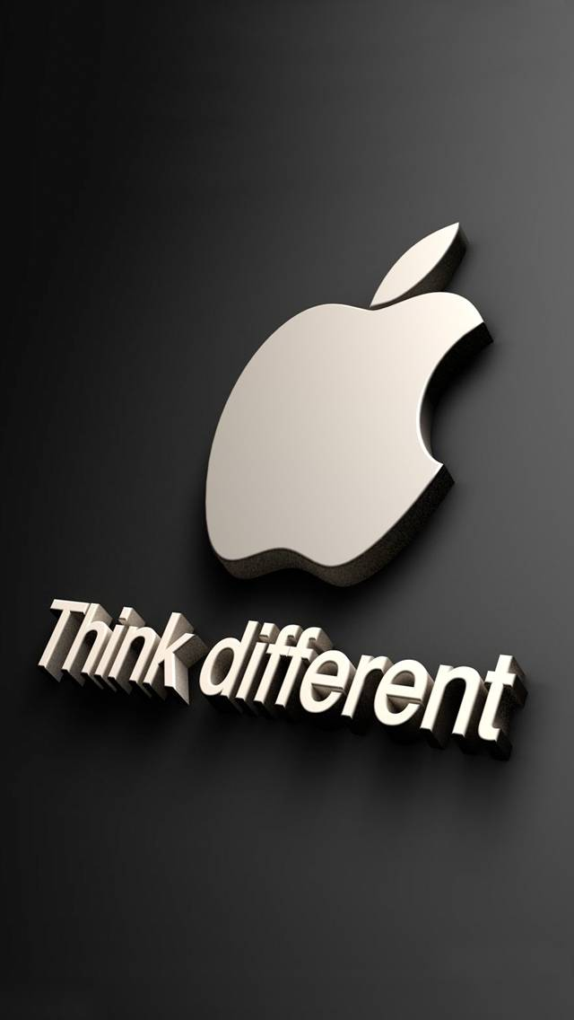 Think Differe