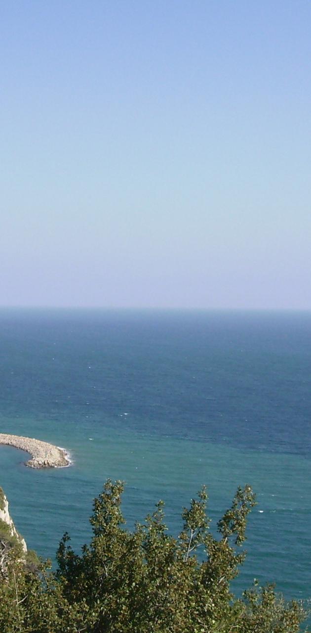 Mediterranean Road