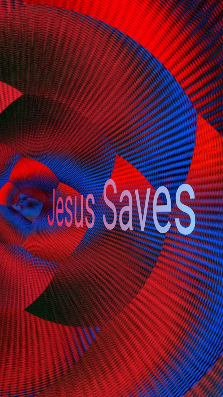 Jesus Saves3